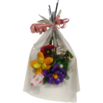 Bouquet prelude emballe