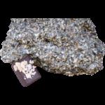 La Vaugnerite®, granit et chocolat, spécialité des Monts du lyonnais