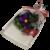Mini bouquet gourmand dragées et chocolats