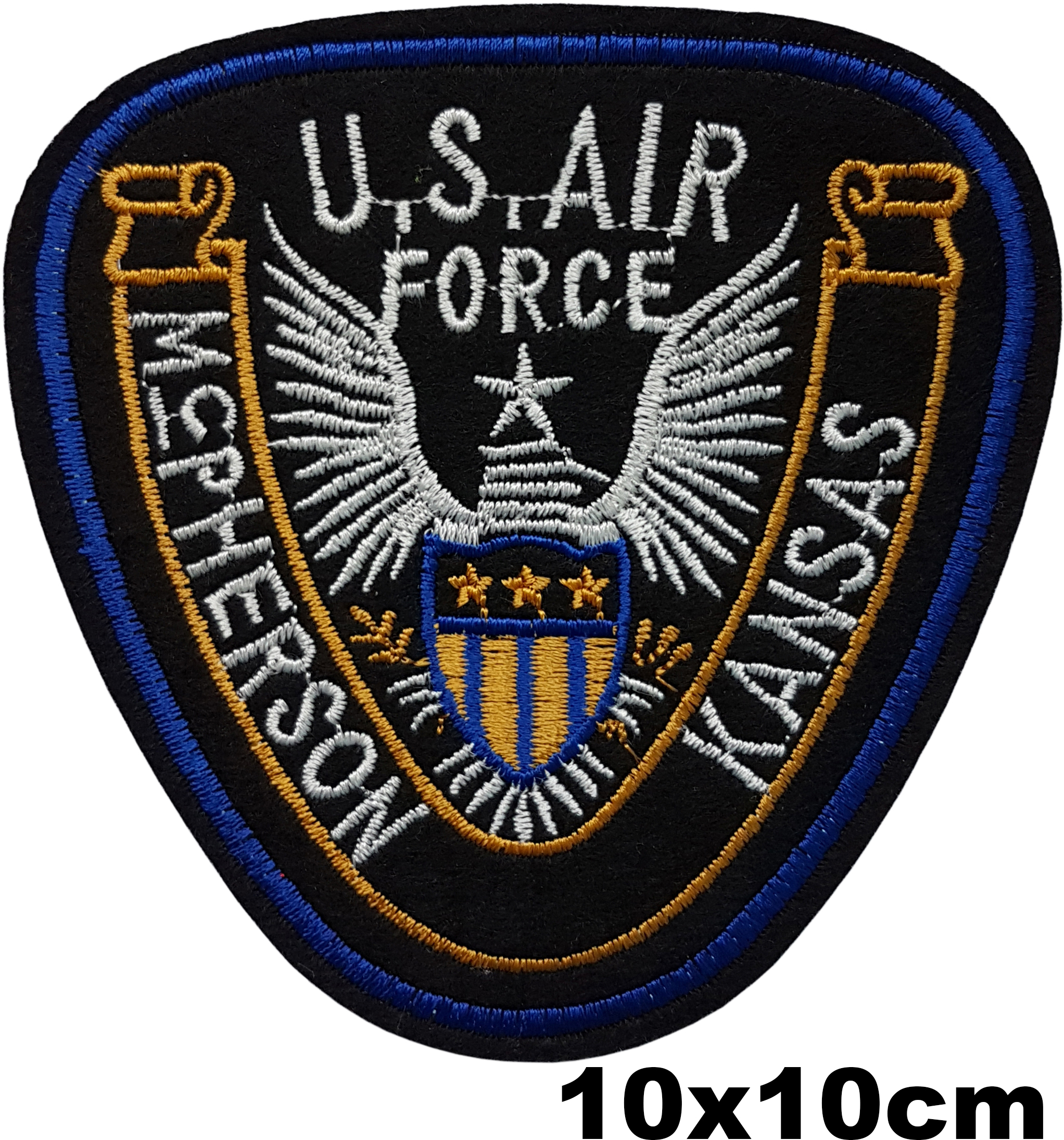 Grand Patch Thermocollant US Air Force