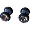 piercings-faux-ecarteurs-plug-caoutchouc-noir-cubic-zirconia-mandarine-clair-8mm