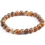 Bracelet pierre de jaspe