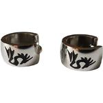 boucles-d-oreille-acier-inoxydable-anneaux-creoles-argente-dragon