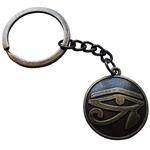 Porte clé égypte égyptien oeil horus
