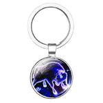 Porte clé signe astologique zodiaque taureau