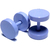Piercings Faux Écarteurs Plug Bleu Ciel 8mm 1