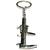 Porte clé en métal Pied à coulisse