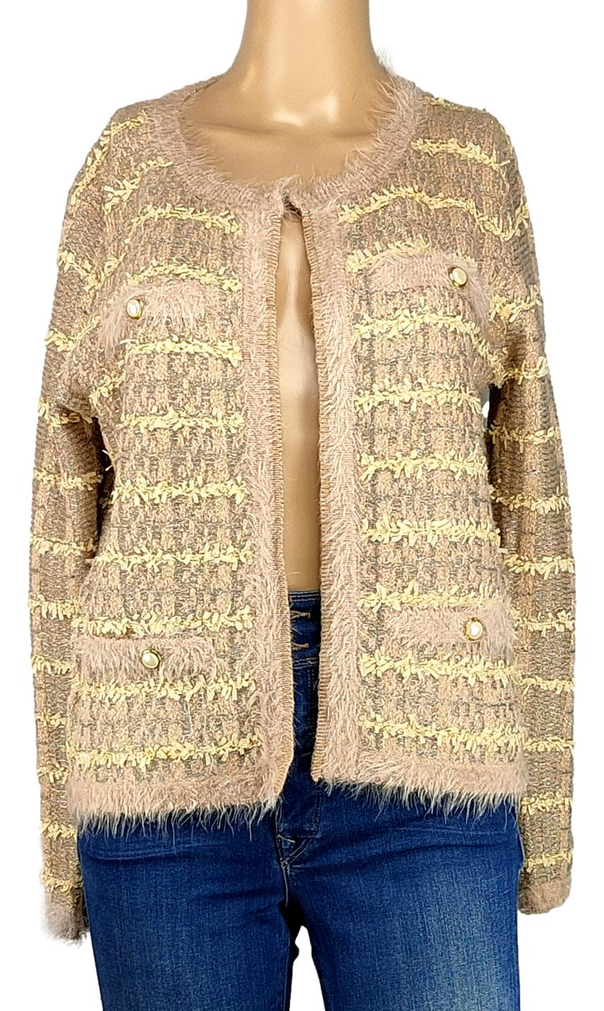Gilet By Julie - Taille 40