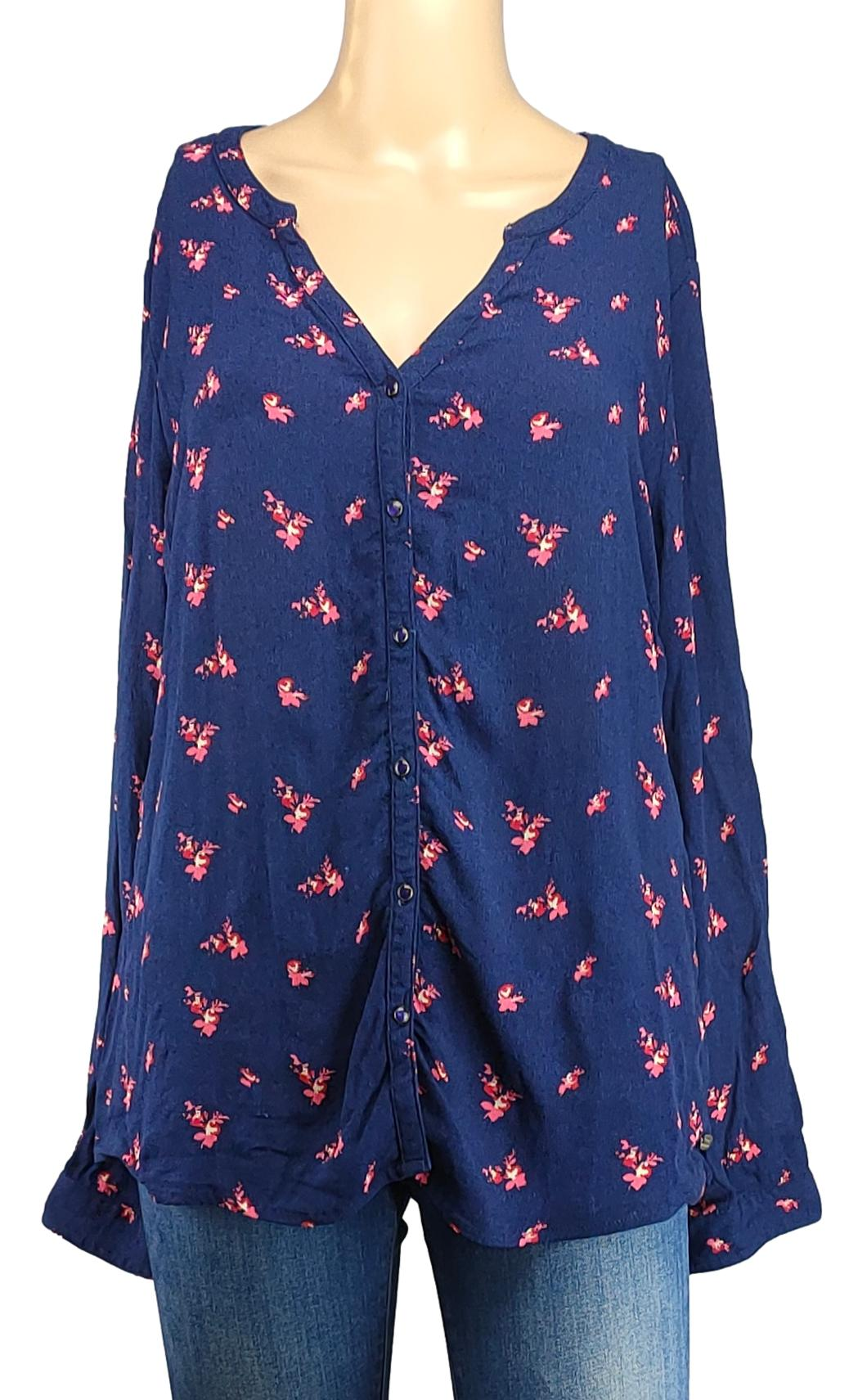 Chemise DDP - Taille XL