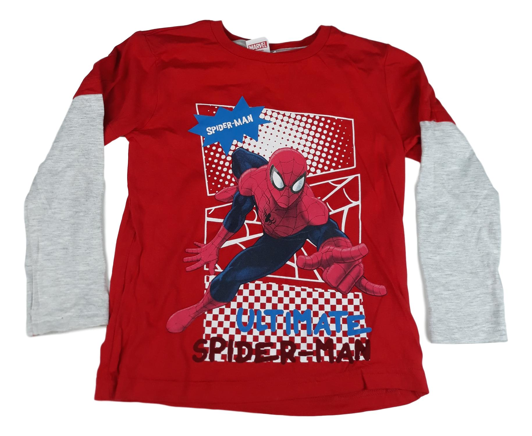 Marvel - taille 4-5 ans