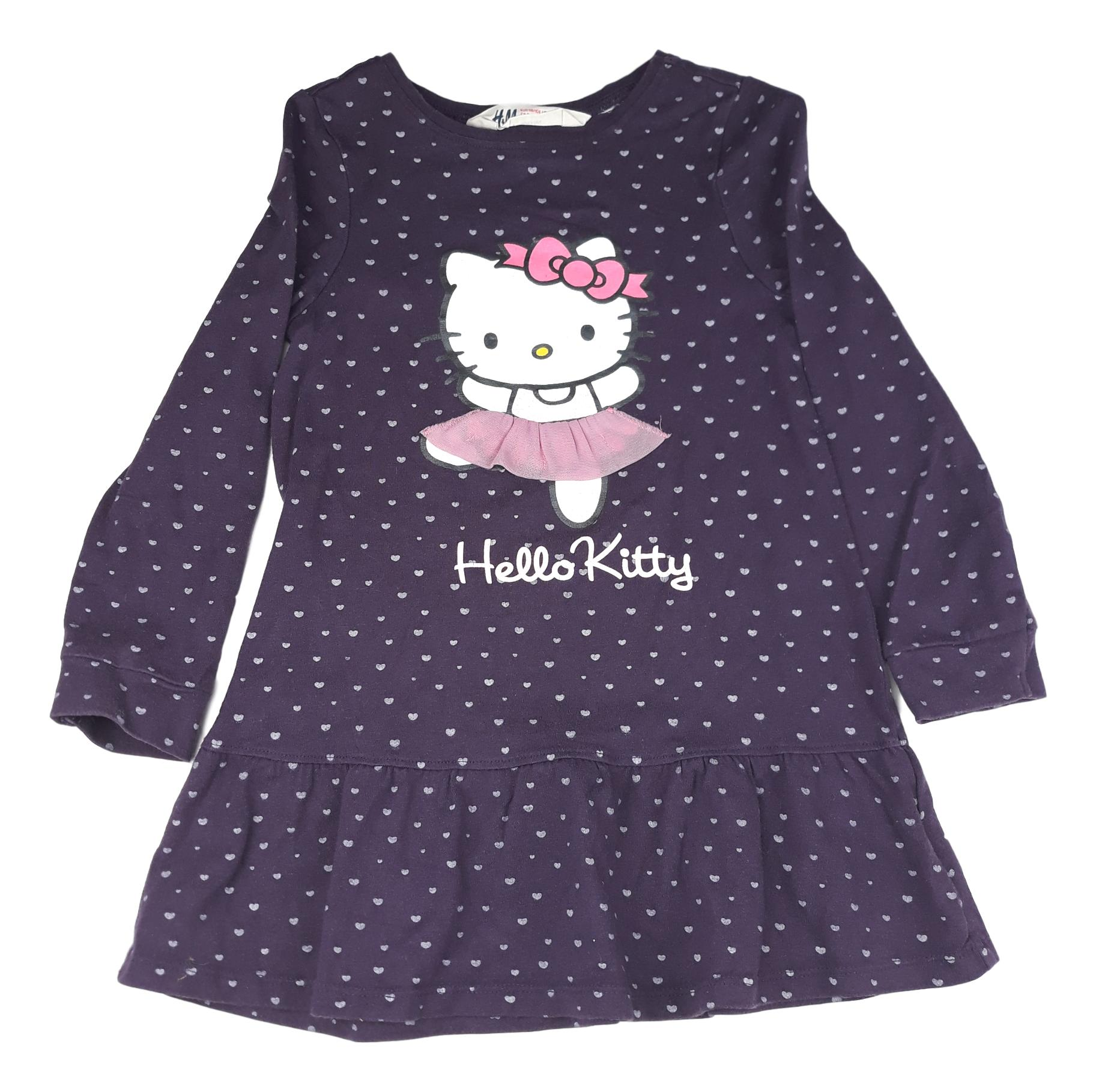 H&M - Taille 2-4 ans