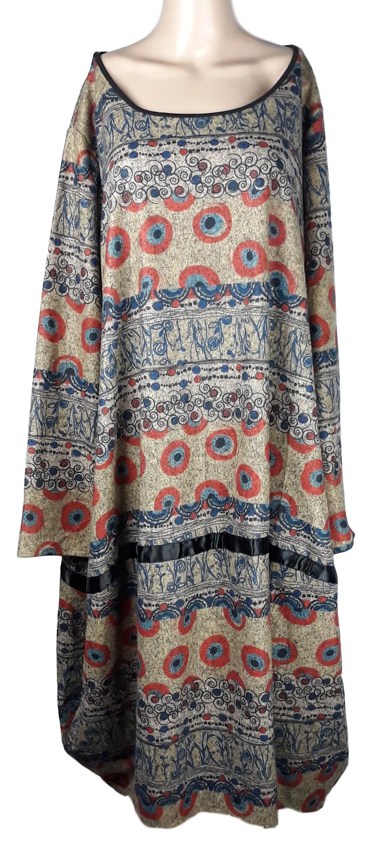 Robe Gracilia - Taille 4 XL  ( 50 )