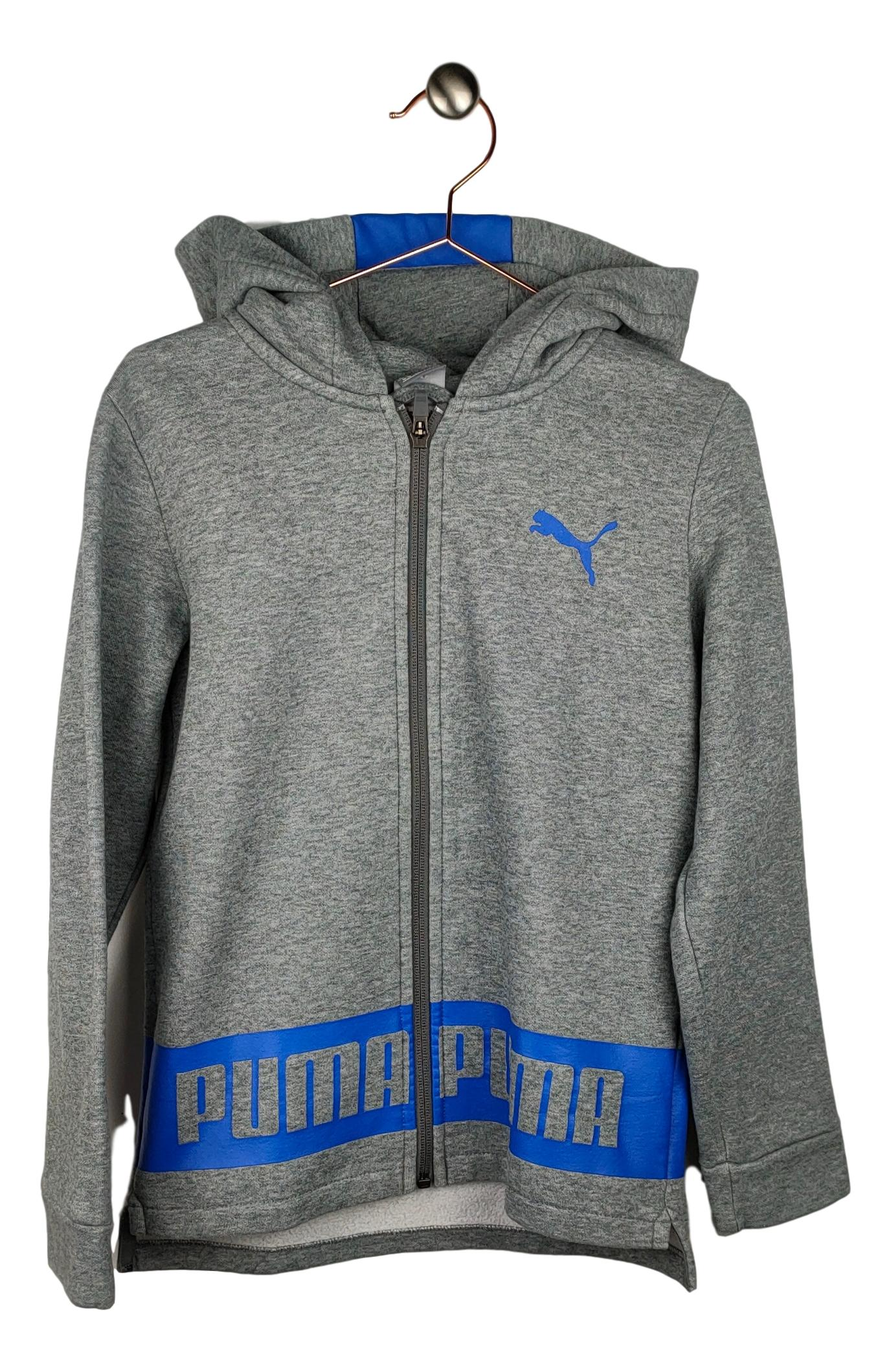 Puma - Taille 10 ans