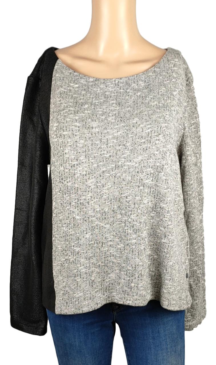 Pull I Code (By IKKS)- taille XL