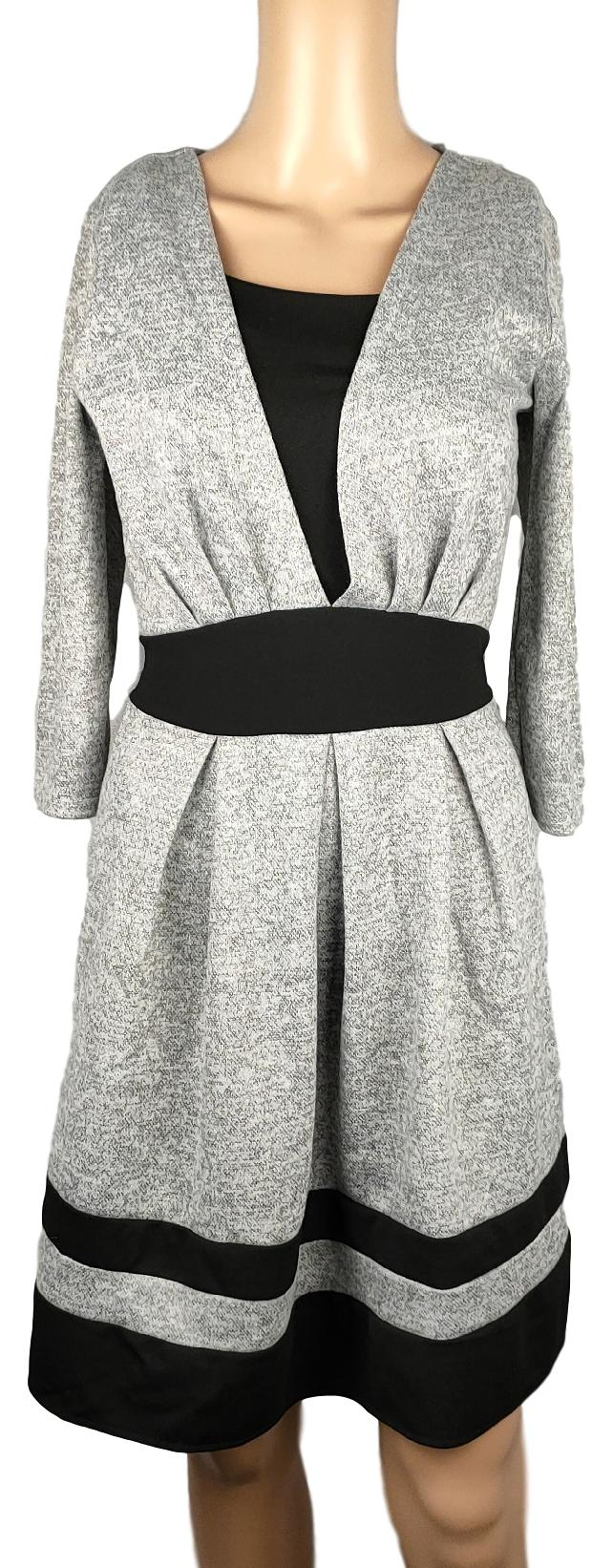 Robe Sans marque - Taille 34