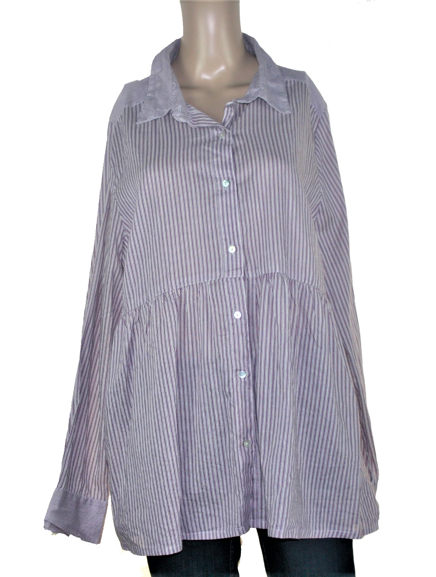 Chemise 3 Suisses - Taille 50
