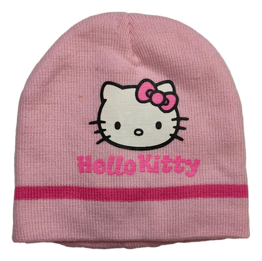 Hello kitty - Taille 12/18 mois