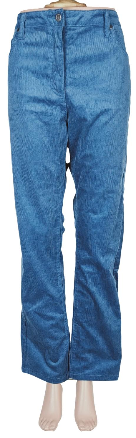 Pantalon Blanche Porte - Taille 48