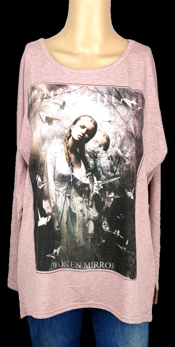 T-shirt Amisu - Taille M