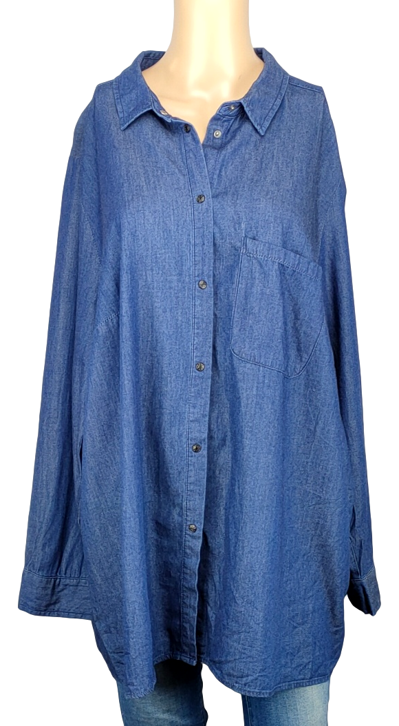 Chemise Balsamik - Taille 54