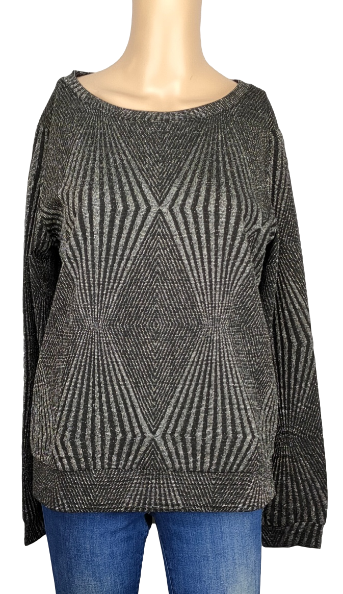Pull Cache cache - taille S