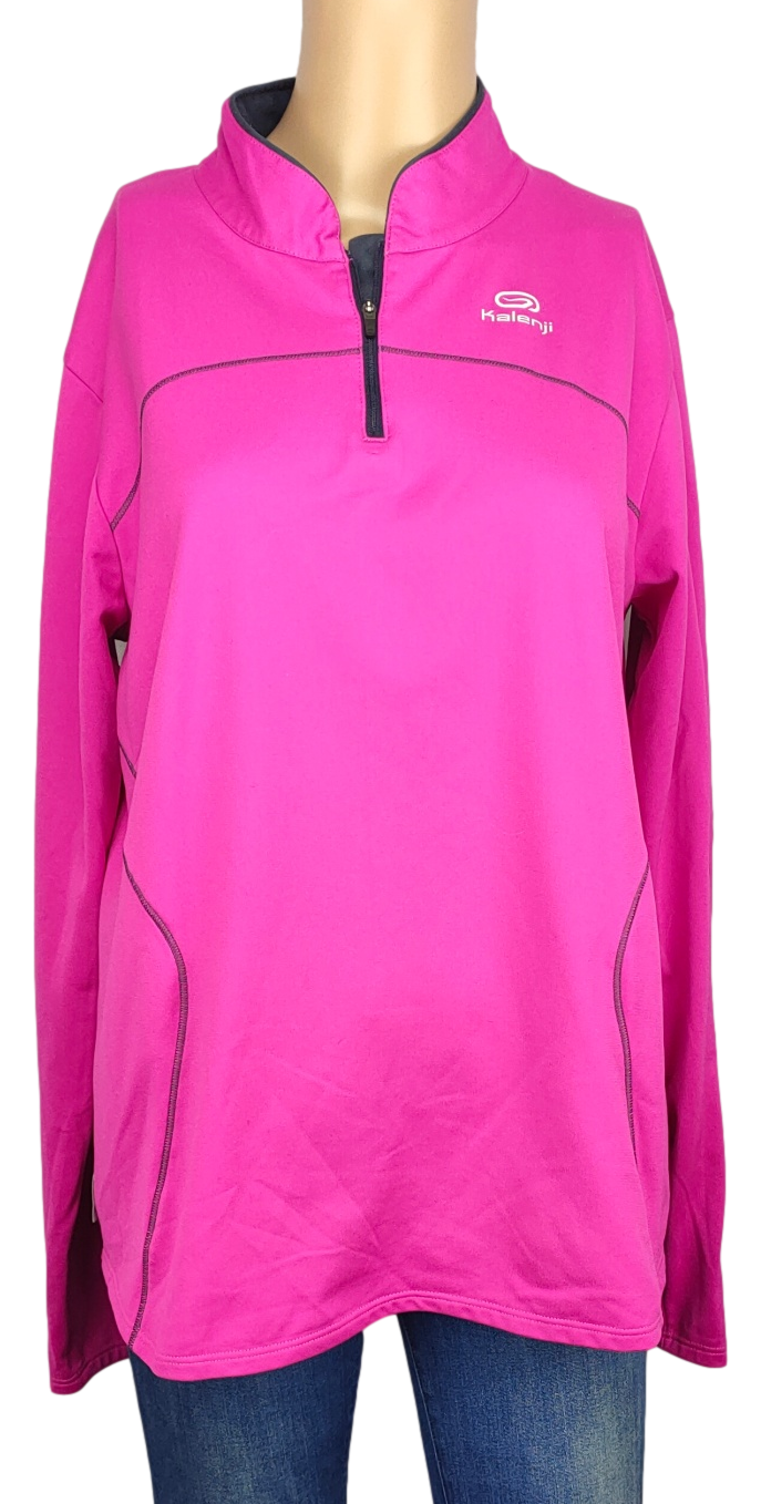 Sweat Oxylane - Taille 46