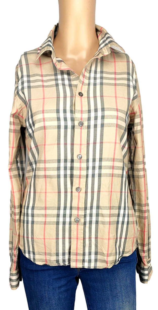 Chemise BURBERRY -Taille S