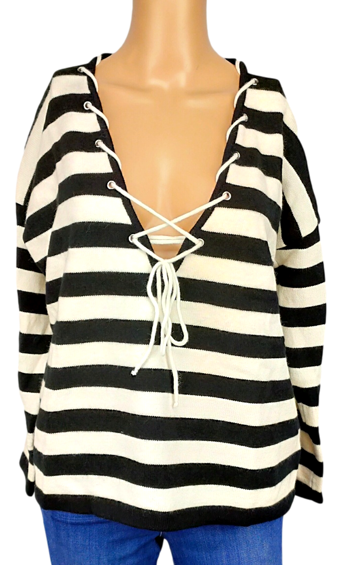 Pull Sans Marque -Taille L