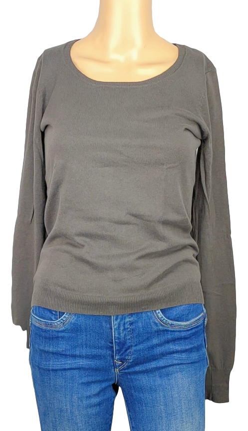 Pull Cache cache - taille 1- S