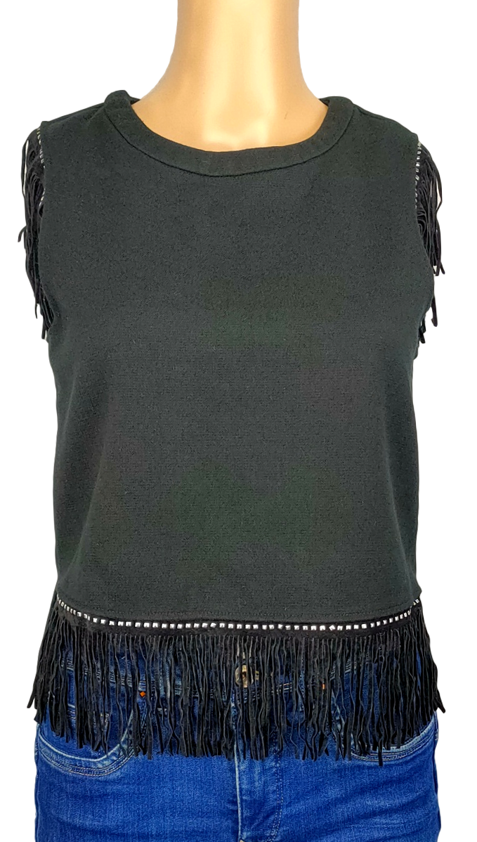 Top Mango-Taille S