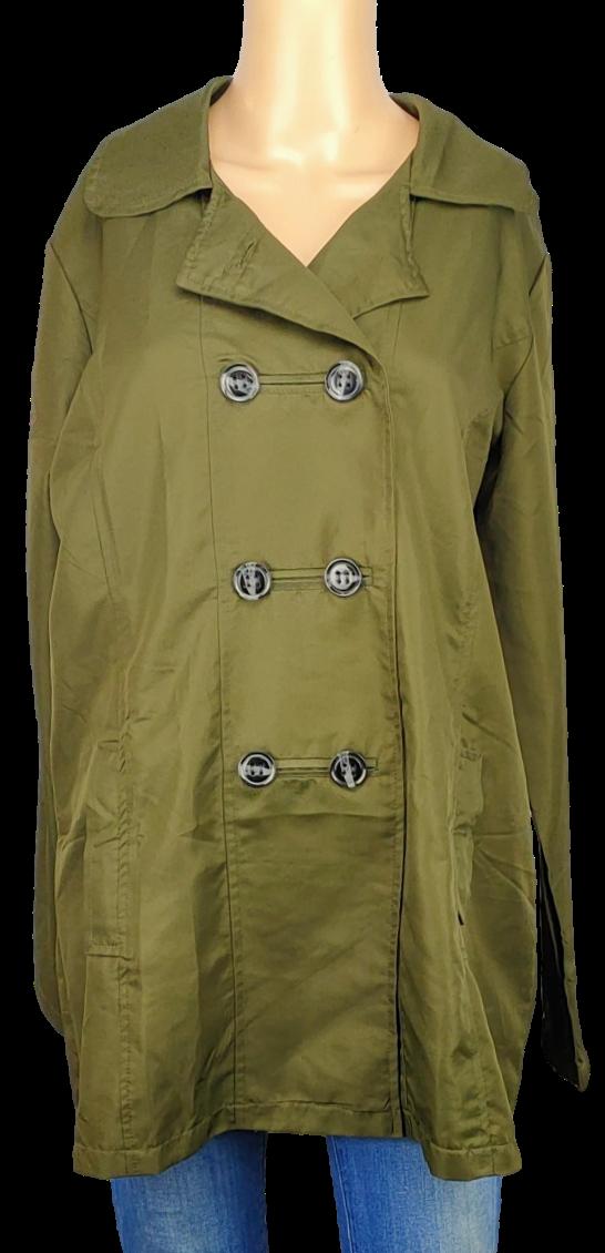 Manteau léger Taille 46