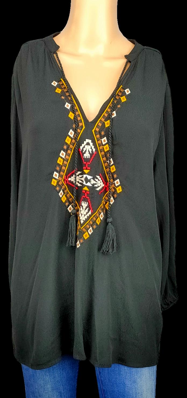 Tunique Camaïeu - Taille XL