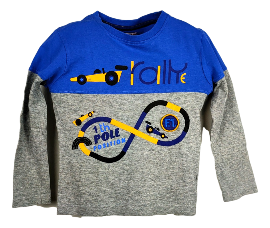 T-shirt DPAM- Taille 3 ans