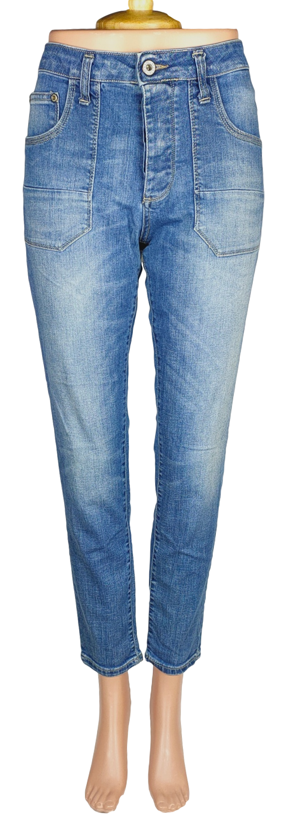 Jean Please -taille S