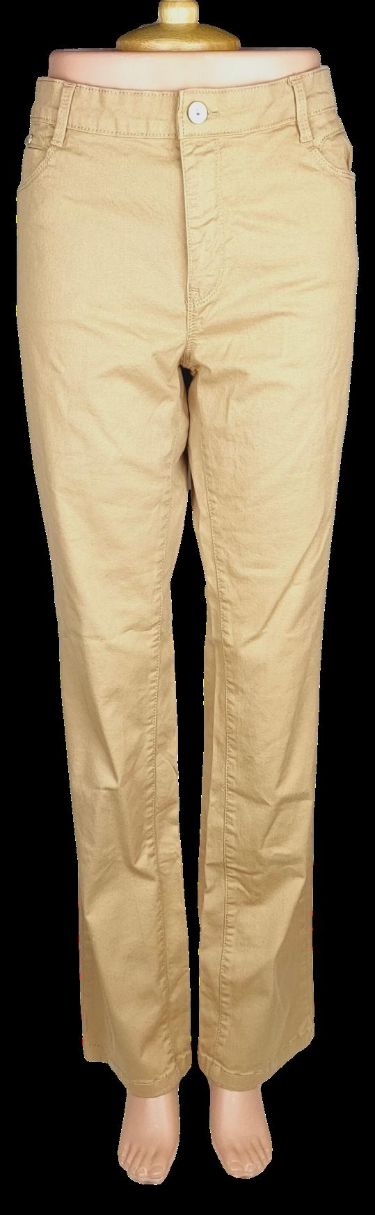 Pantalon Camaïeu - Taille 46
