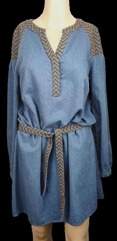Robe Bonobo -Taille S