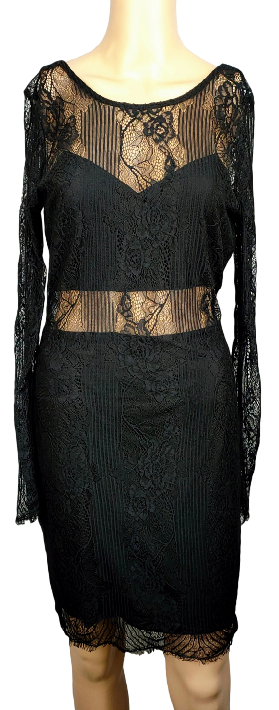 Robe Tailly Weijl - taille 36
