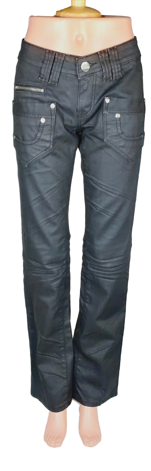 Jean Miss Chic -Taille 40