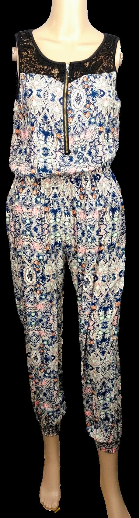 Combi-pantalon Airisa -Taille S