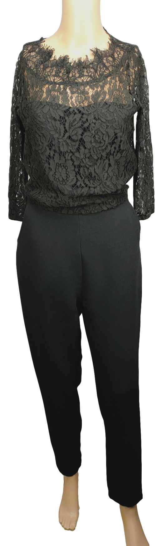 Combi-pantalon Andy & Lucy -Taille S