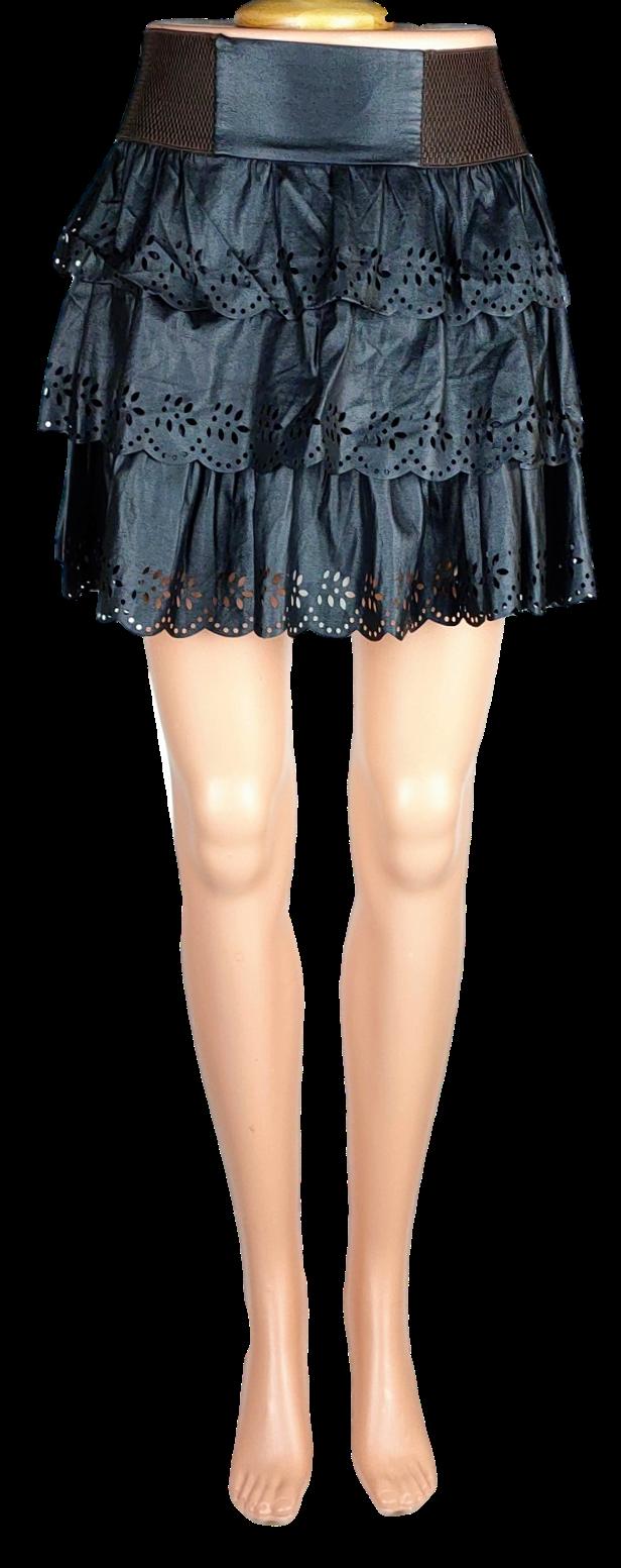 jupe mini - taille 34