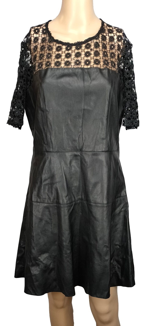 Robe Luc-Ce  -Taille L