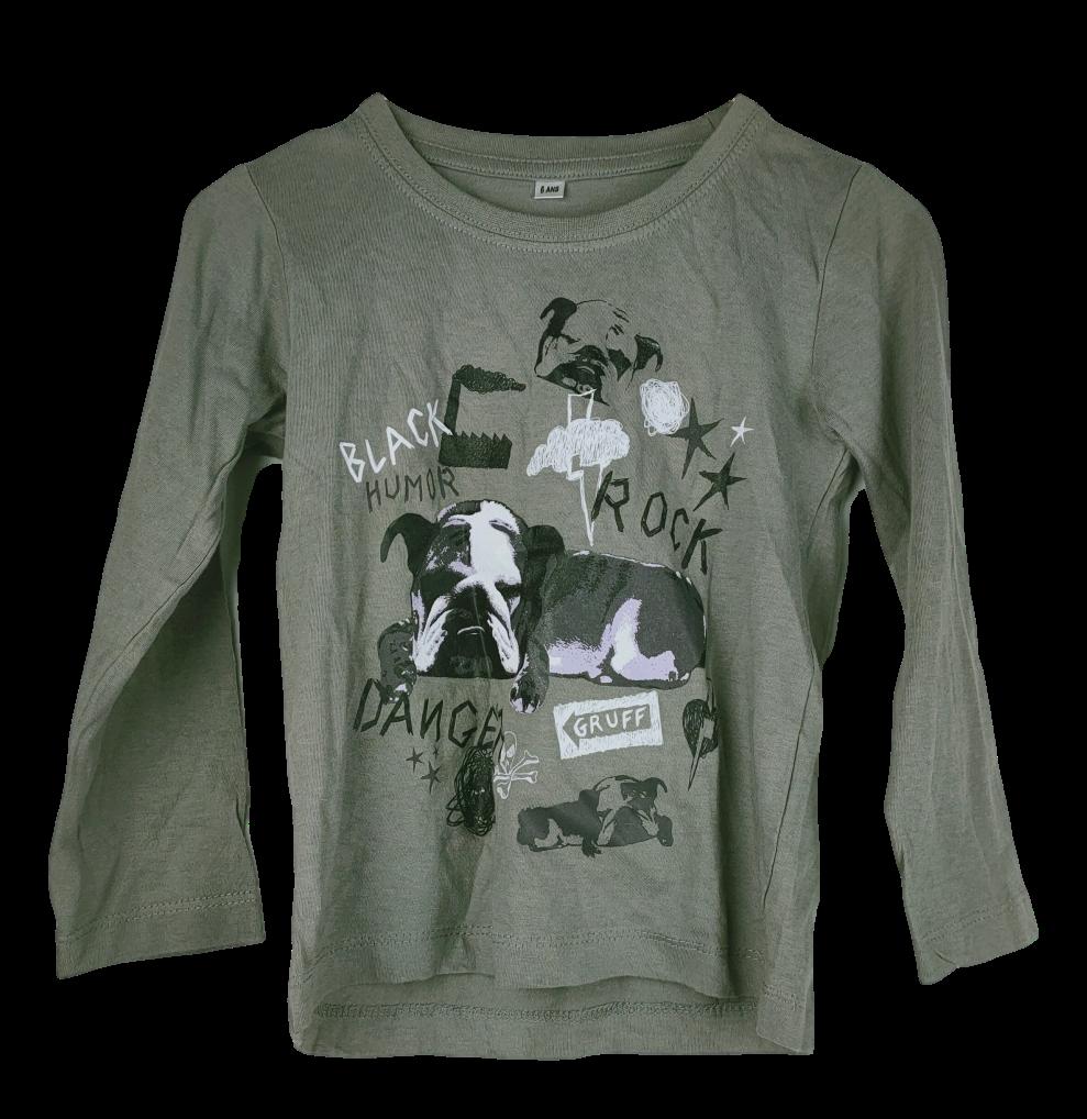 T-shirt Sans marque - Taille 6 ans