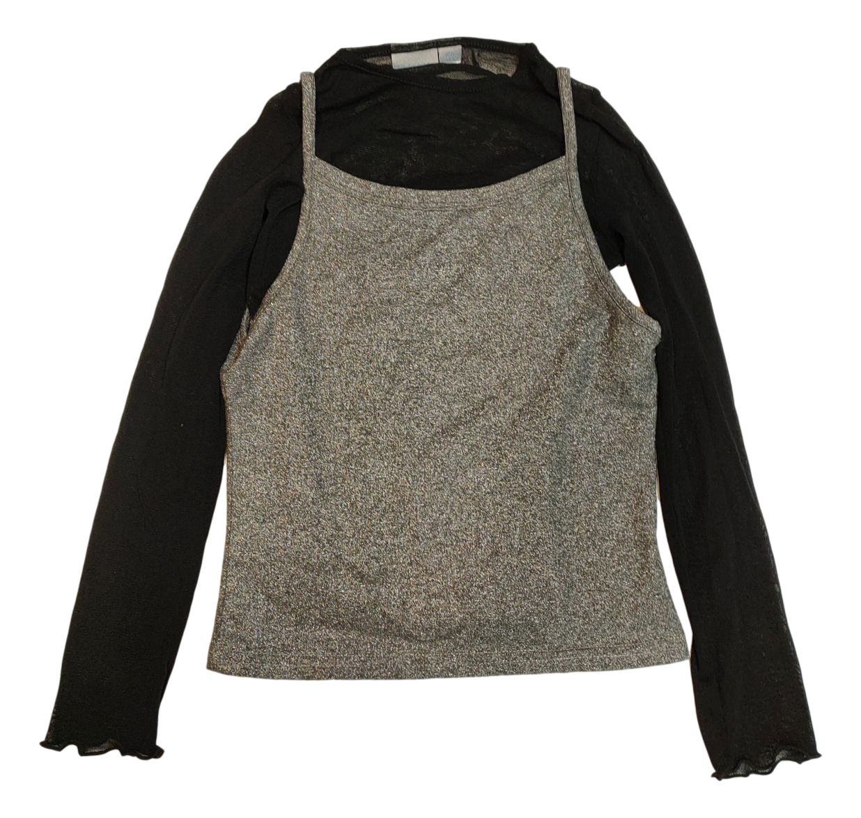 T-shirt Kiabi-Taille 10 ans