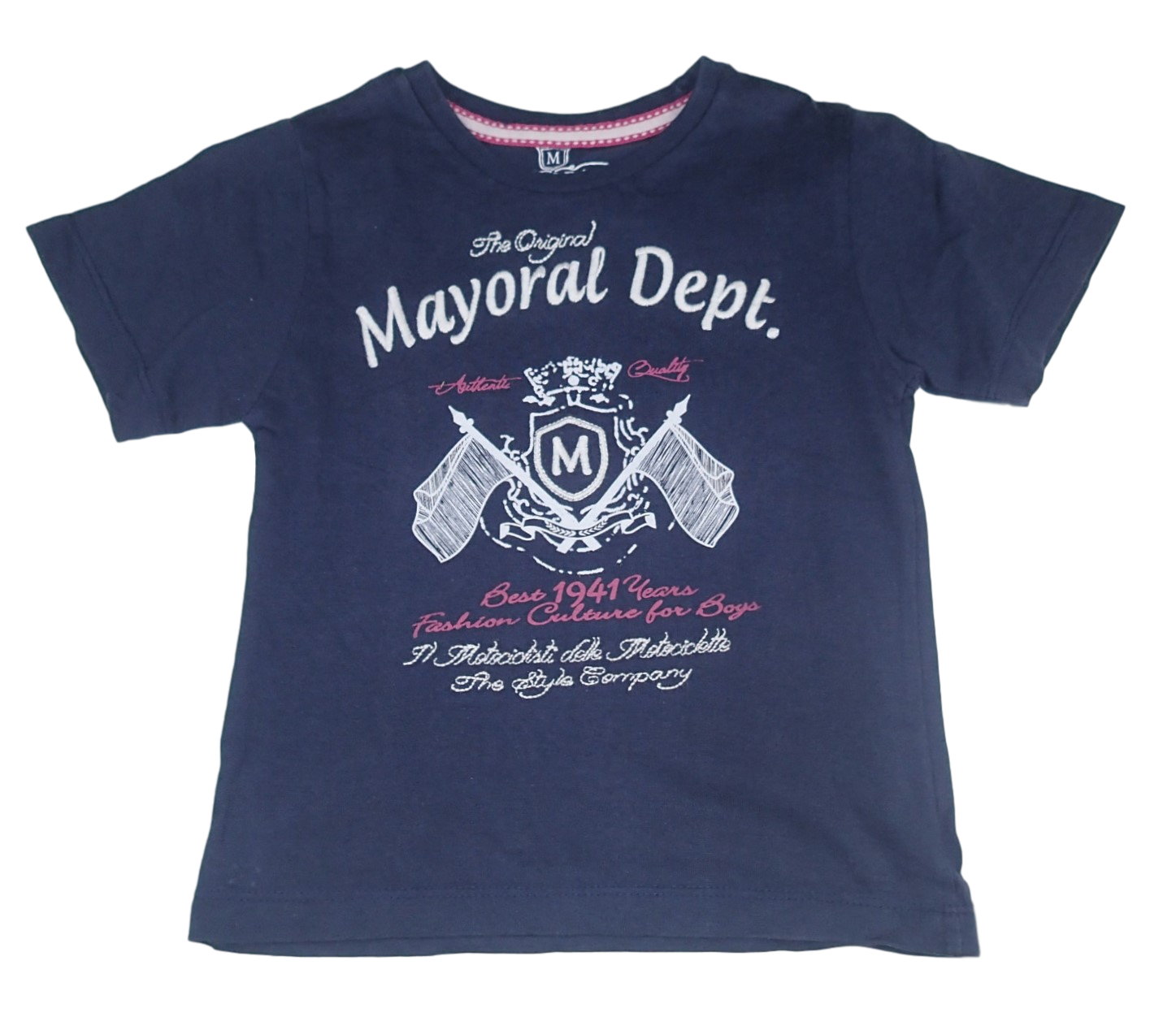 Mayoral - Taille 3-4 ans