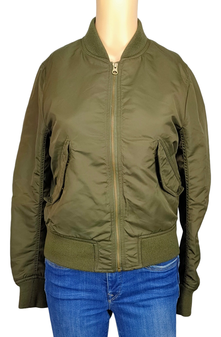 Bombers Uniqlo-Taille XS