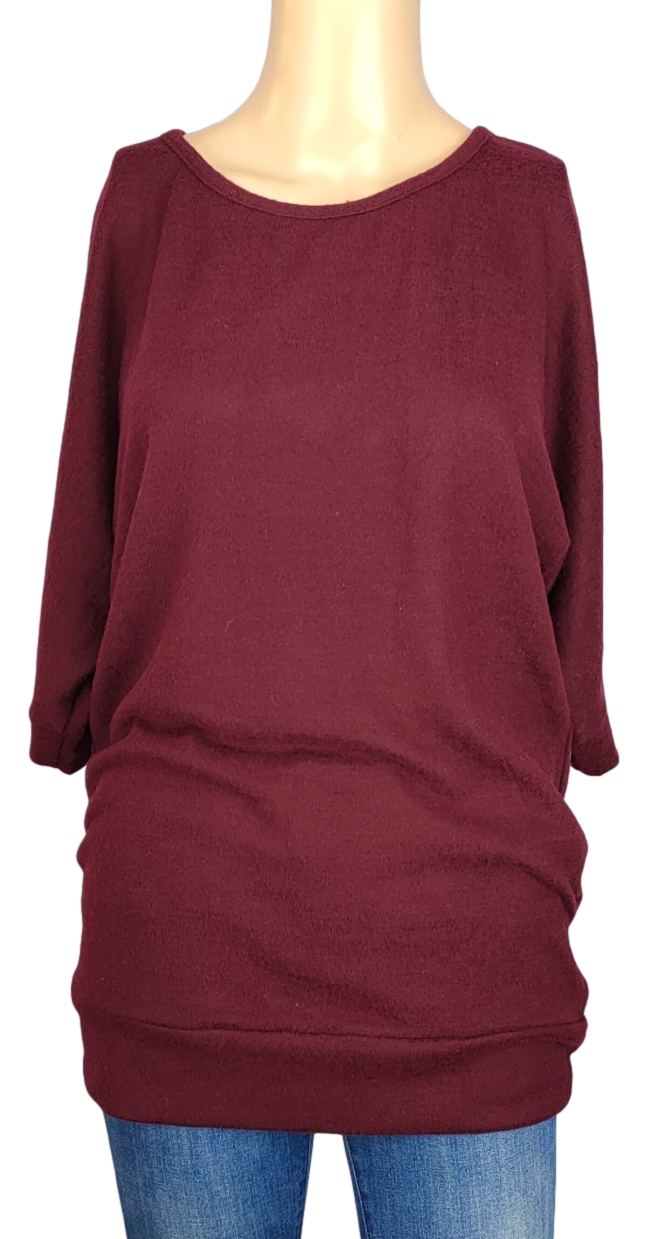 Pull Ardenne -Taille XS