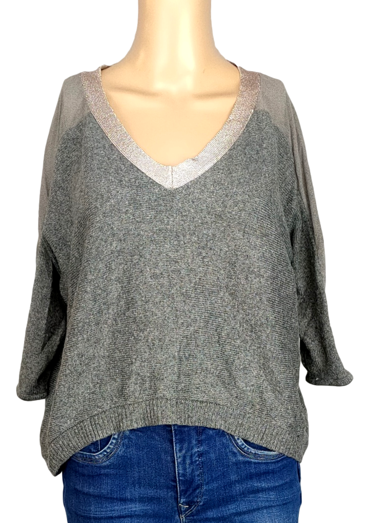 Pull Lady Blush -Taille S