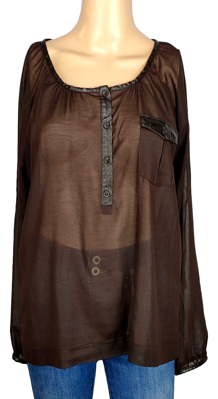 Blouse Deby Debo -Taille M