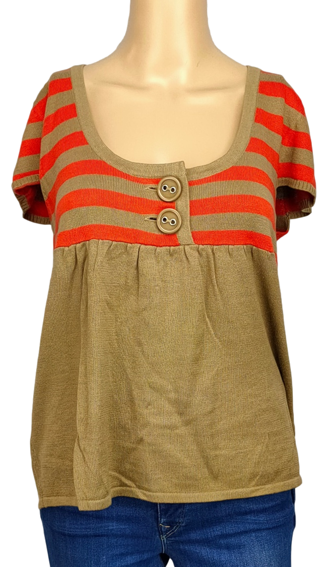 Pull Camaïeu - Taille S